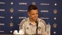 La MLS prevé un gran impacto de Chicharito en la liga