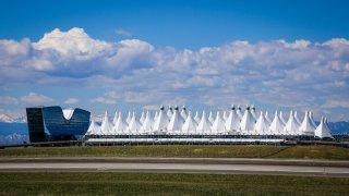 Aeropuerto de Denver DIA