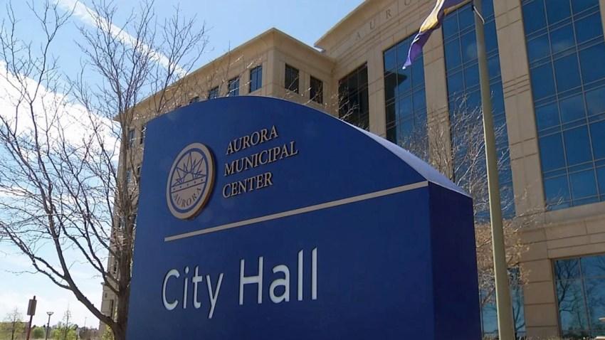 Aurora-City-Hall