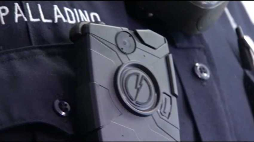 Body cams 1