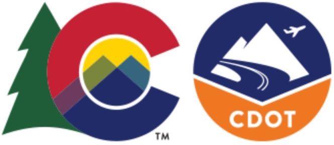 Image result for logo colorado dept of transportation