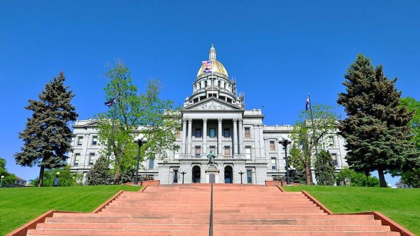 Capitolio-Colorado-Denver