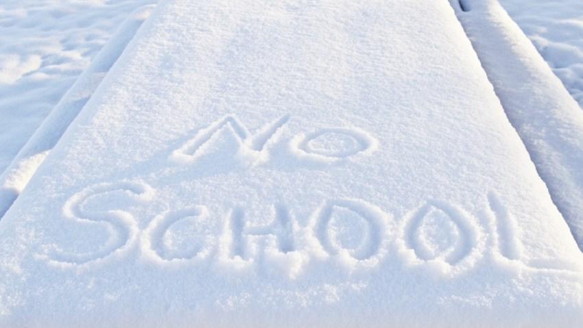No school Colorado