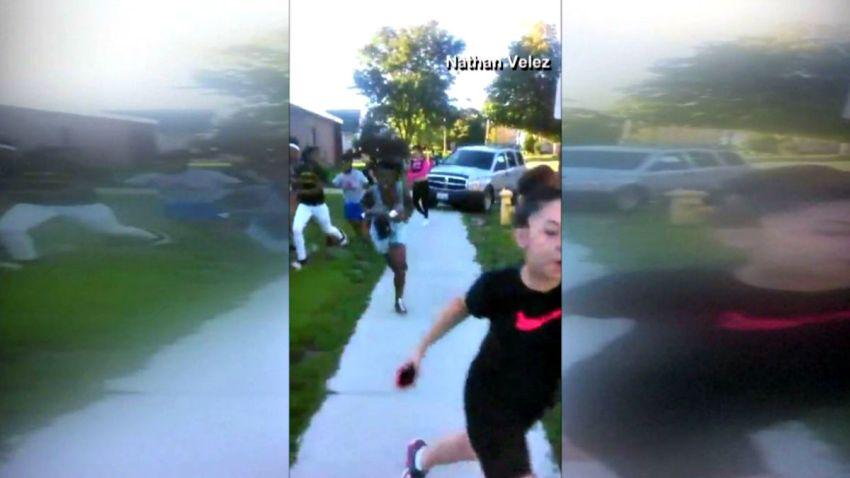 TLMD-illinois-padre-casi-atropella-a jovenes-durante-pelea-de-su-hija-rockford