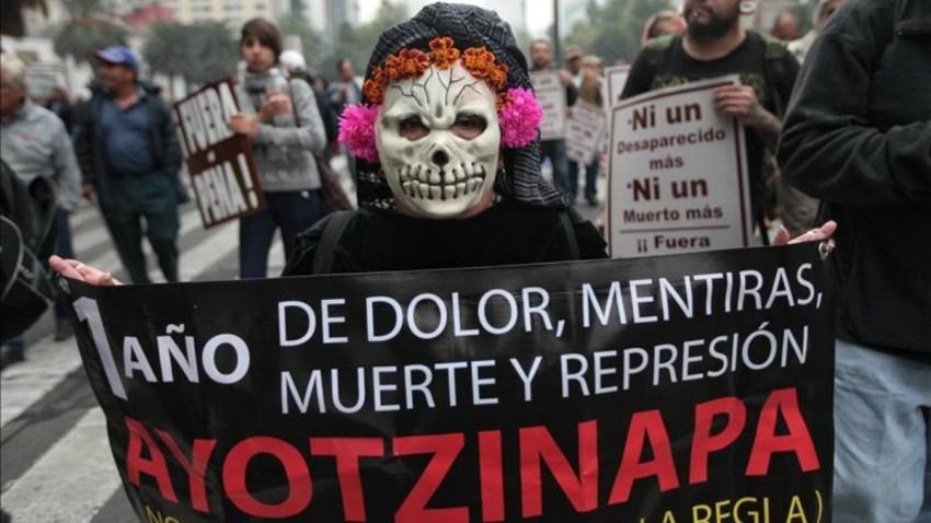ayotzinapa-estudiantes-desaparecidos-protesta