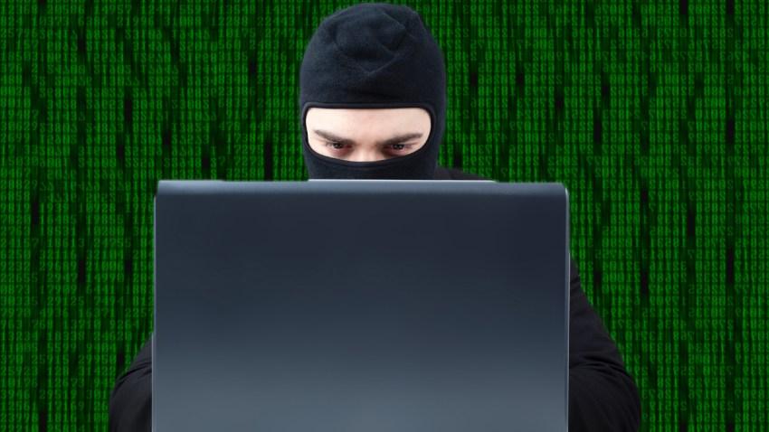 cybervandal