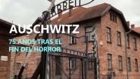 Sobrevivientes narran los horrores del Holocausto