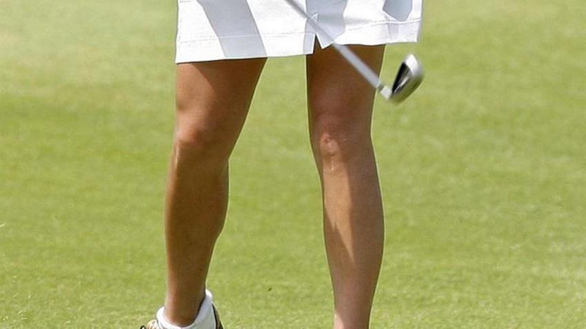 golf escotes faldas
