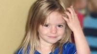 Desapareció hace 13 años: el caso de la niña Maddie da un giro crucial