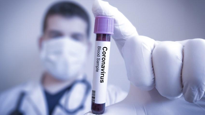 contagiados con coronavirus