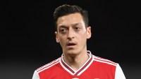 Partido del Arsenal – Manchester City no se transmite en China por comentario de Ozil