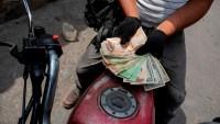 Tras años de recelo y crisis, Venezuela deja de tener la gasolina más barata del mundo