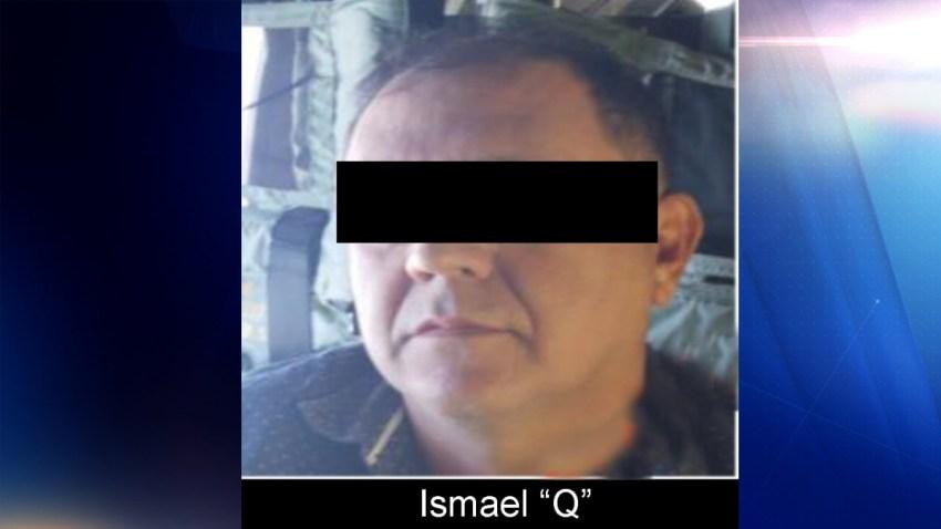 Detienen a sobrino de Caro Quintero