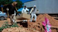 En cifras: México supera los 52,000 decesos y 475,902 casos