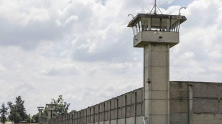 Prisión de Puente Grande, en Jalisco