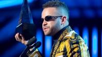 Novia de Nacho confirma el nacimiento de la quinta hija del cantante