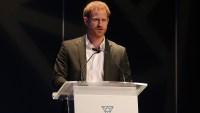 """""""Llámenme Harry"""": el príncipe evita etiquetas de la realeza"""