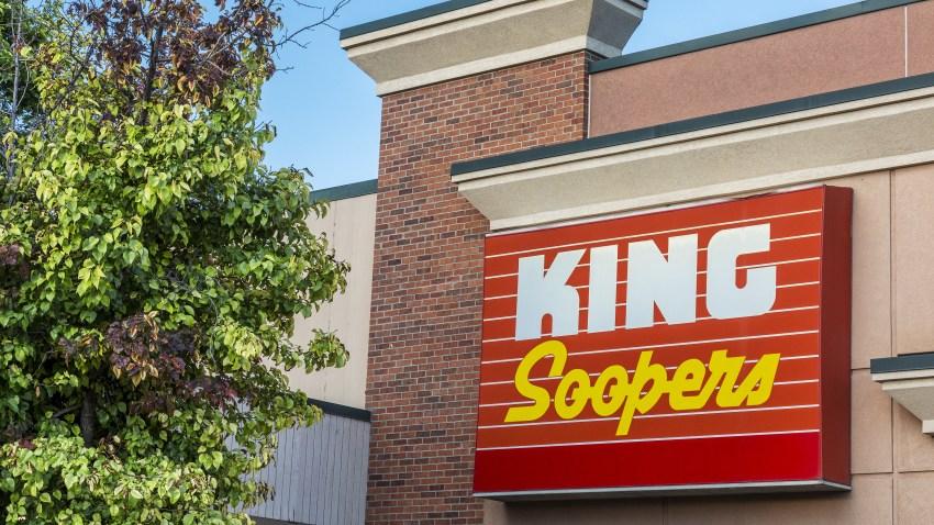Imagen genérica del supermercado King Soopers