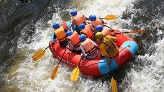 Rafting & Tubing in Virginia & West Virginia