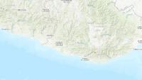 Registran sismo de 4.9 cerca de Oaxaca en México