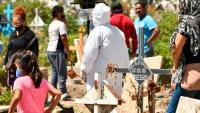 En cifras: México reporta 6,845 nuevos casos de y contabiliza 867,559 contagios