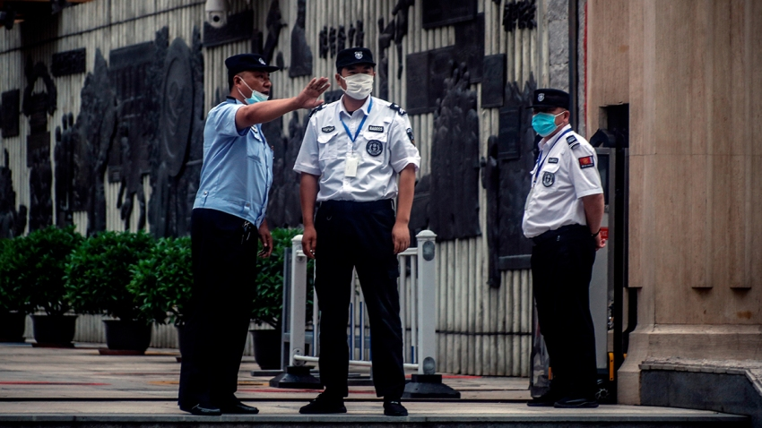 Se trata de la segunda misión en China de la OMS en torno a la investigación de la pandemia tras la que expertos del organismo realizaron en febrero, en aquel entonces coordinados por el doctor canadiense Bruce Aylward.