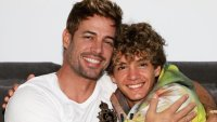 William Levy agradece las oraciones por su hijo