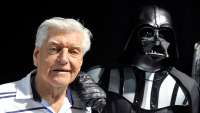 Muere Dave Prowse, actor que dio vida a Darth Vader en Star Wars