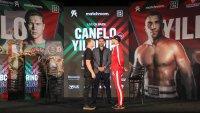 'Canelo' vs Yildirim: el mexicano pelea este sábado para mantener su título de peso supermediano