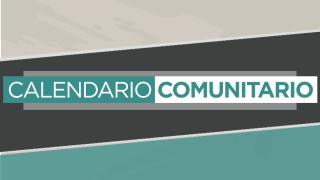Calendario Comunitario