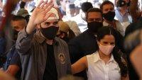 Elecciones legislativas en El Salvador: datos preliminares dan como ganador a partido de Bukele
