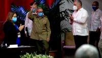 Luego de 60 años en el poder, Raúl Castro renuncia a la jefatura del Partido Comunista de Cuba