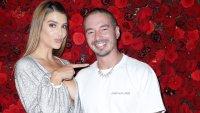 J Balvin y Valentina Ferrer se convertirán en padres