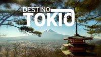 Destino Tokio 1- El sueño olímpico de Pamela Rosado y Daniel Restrepo
