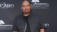 Actor hispano e hijo de inmigrantes narra su experiencia como parte de la serie de Selena en Netflix