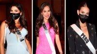 Telemundo celebra el certamen de Miss Universo 69na Edición