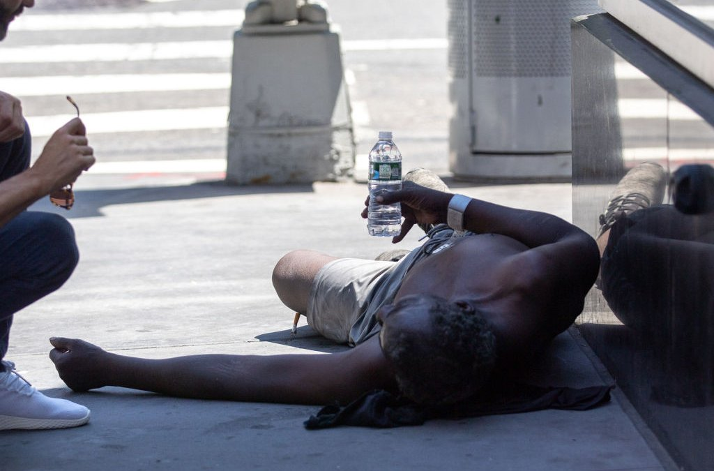 Historic heat wave kills dozens in northeastern US and Canada
