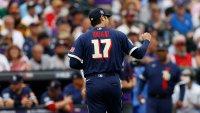Juego de las Estrellas: Ohtani lidera el octavo triunfo consecutivo de la Liga Americana contra la Nacional