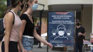 Ciudades en Arizona que exigirán nuevamente uso de mascarillas