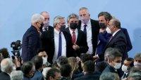 Crisis en Argentina: Fernández relanza su gobierno tras la jura de nuevos ministros