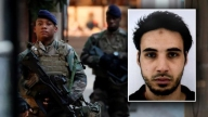 Autoridades abaten a sospechoso de ataque en Francia