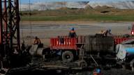 China: explosión en una mina deja al menos 17 fallecidos