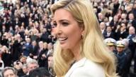 Ivanka Trump, pura elegancia con vestido de Oscar de la Renta