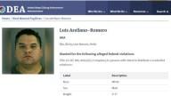Extraditan a EEUU a operador del Cártel de Sinaloa