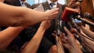 México, el país más peligroso para los periodistas