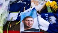 Un arresto en muerte de famoso futbolista Emiliano Sala