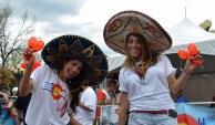 Con el crecimiento de la población latina en Denver, la fiesta del Cinco de Mayo ha crecido año tras año y se ha transformado en una celebración de la cultura...