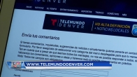 Cómo comunicarte con Telemundo Denver
