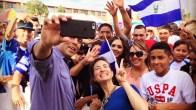 Fotos: Detrás de la noticia con el equipo de Telemundo