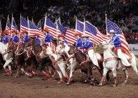 Reglas: Obsequio de Boletos Para National Western Stock Show
